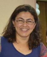 Carmen Iwata