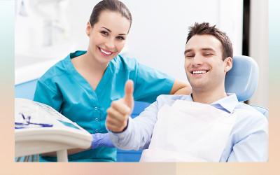 Odontofobia, você tem medo de dentista?