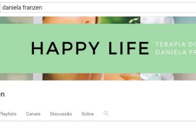 Conheça e inscreva-se no nosso canal no Youtube